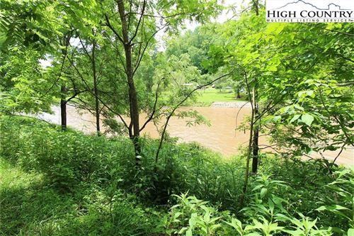 Photo of TBD Haven Ridge Road, Lansing, NC 28643 (MLS # 227603)