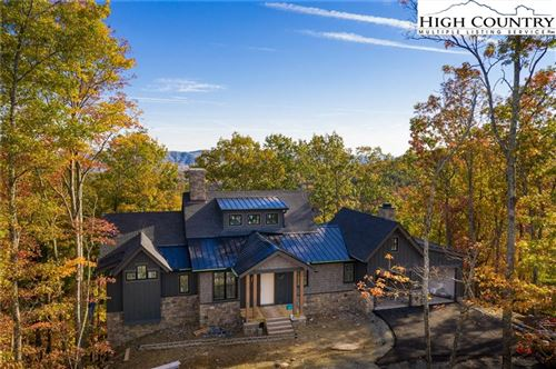 Photo of 3 Silverbell Trail, Boone, NC 28607 (MLS # 215604)