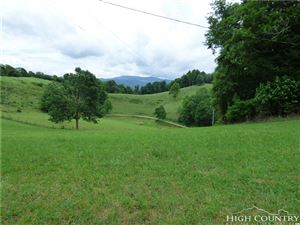 Photo of TBD Huskins Mountain Road, Vilas, NC 28692 (MLS # 208606)