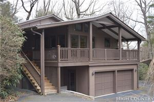 Photo of 87 Pine Tree Drive, Roaring Gap, NC 28668 (MLS # 212606)