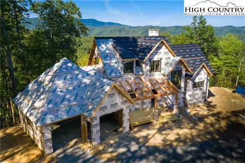 Photo of 20 Goldenrod Road, Boone, NC 28607 (MLS # 215609)