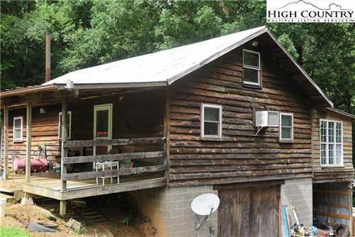 Photo of 951 Mountain View Road, Glade Valley, NC 28627 (MLS # 223609)