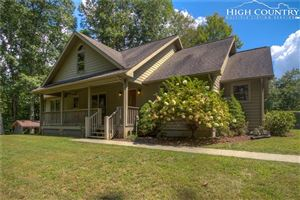 Photo of 345 Miners Ridge Trail, Banner Elk, NC 28604 (MLS # 217610)