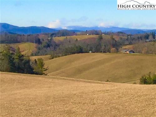 Photo of TBD NC Hwy 16, Glendale Springs, NC 28629 (MLS # 220610)