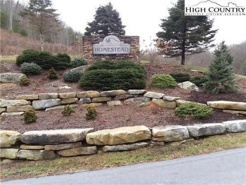 Photo of Lot 7 West Point Drive, Vilas, NC 28692 (MLS # 223611)