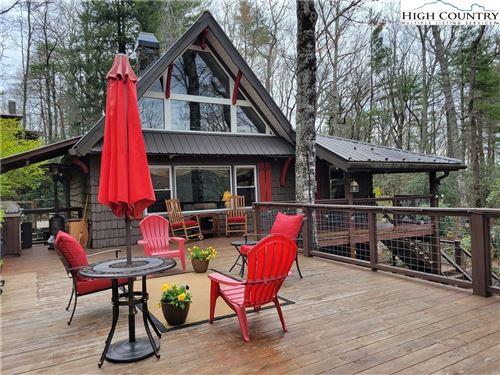 Photo of 274 Bear Ridge Trail, Fleetwood, NC 28626 (MLS # 229613)