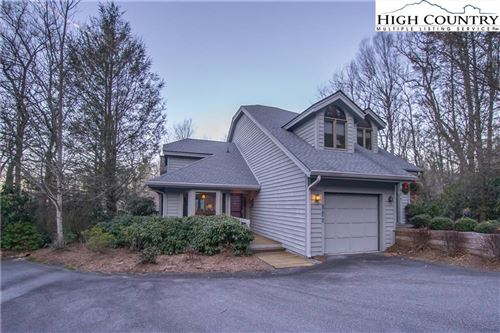 Photo of 194 Hill Beck #1, Boone, NC 28607 (MLS # 219614)