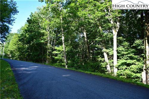 Photo of Lot A-15 Meadow Ave Loop, Banner Elk, NC 28604 (MLS # 222615)