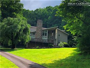 Photo of 324 Clark Swift Road, Vilas, NC 28692 (MLS # 215616)