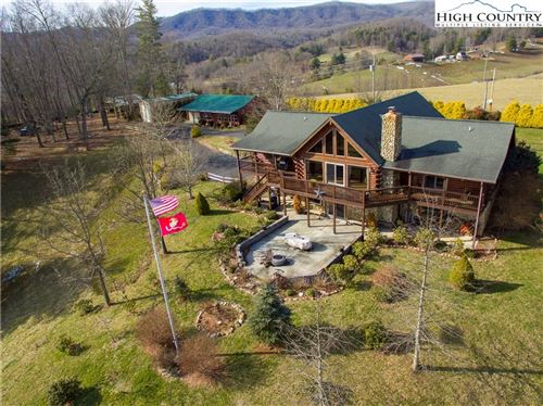 Photo of 1152 Swift Hollow Road, Mountain City, TN 37683 (MLS # 220616)