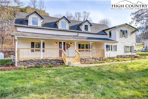 Photo of 1199 Odes Wilson Road, Zionville, NC 28698 (MLS # 229618)