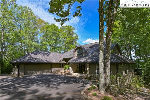 Photo of 215 Hickory Court, Banner Elk, NC 28604 (MLS # 227620)