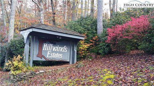 Photo of Lot 41 Plenty Wood Drive, Blowing Rock, NC 28605 (MLS # 226622)