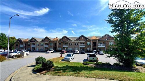 Photo of 190 Eli Hartley Drive #110, Boone, NC 28607 (MLS # 233624)