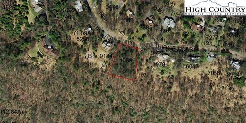 Photo of TBD Lot 54 B Ridge Road, Roaring Gap, NC 28668 (MLS # 223626)