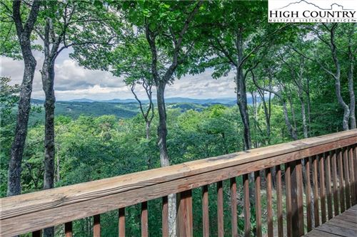 Photo of 112/114/113 Whipporwill Way/Snowbird Trail, Beech Mountain, NC 28604 (MLS # 224627)