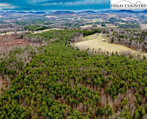 Photo of TBD Glade Valley Road, Sparta, NC 28675 (MLS # 229627)