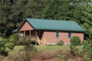 Photo of 551 C Smith Dixon Road, Crumpler, NC 28617 (MLS # 217630)