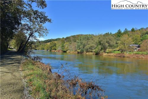 Photo of TBD Garvey Bridge Road, Crumpler, NC 28617 (MLS # 226630)