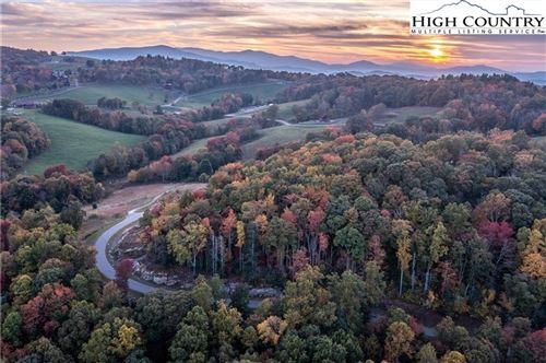 Photo of F-29 High Valley Overlook Trail, Banner Elk, NC 28604 (MLS # 232630)