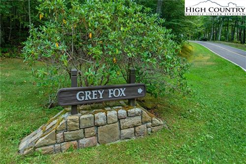 Photo of 7016/7015 Summit Forest Way, Banner Elk, NC 28604 (MLS # 224631)