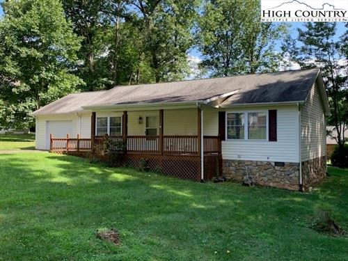 Photo of 137 Hall Lane, West Jefferson, NC 28694 (MLS # 223632)