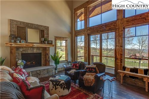 Photo of 58 High Valley Overlook, Banner Elk, NC 28604 (MLS # 223633)