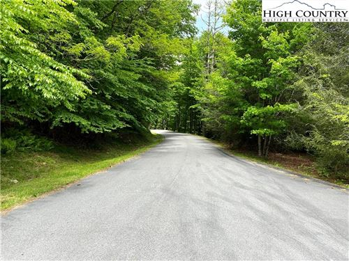 Photo of TBD RC Cook Road, Blowing Rock, NC 28605 (MLS # 230633)