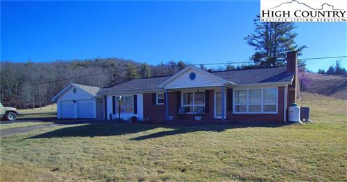Photo of 11135 Comers Rock Road, Troutdale, VA 24378 (MLS # 219635)