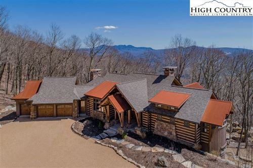 Photo of 2380 Eagles Nest Trail, Banner Elk, NC 28604 (MLS # 221636)