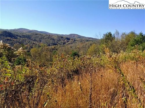Photo of TBD George Cook Road, Sugar Grove, NC 28679 (MLS # 218637)