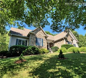 Photo of 213 White Tail Trail, West Jefferson, NC 28694 (MLS # 215638)