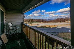 Photo of 301 Pinnacle Inn Road #3210, Beech Mountain, NC 28604 (MLS # 214643)