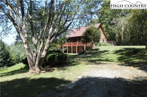 Photo of 189 Lost Branch Trail, Vilas, NC 28692 (MLS # 217643)