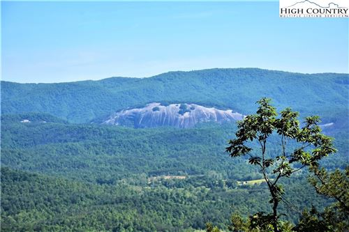 Photo of TBD Grissel Tail Road, Traphill, NC 28685 (MLS # 230644)