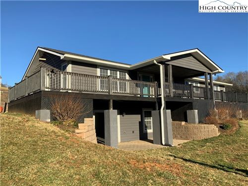 Photo of 131 Raven Ridge Lane, Jefferson, NC 28640 (MLS # 228645)