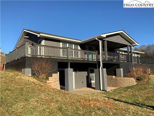 Photo of 131 Raven Ridge Lane, Jefferson, NC 28640 (MLS # 228645)