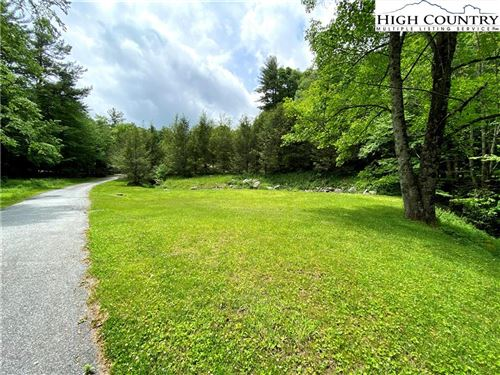 Photo of TBD RC Cook Road, Blowing Rock, NC 28605 (MLS # 230645)