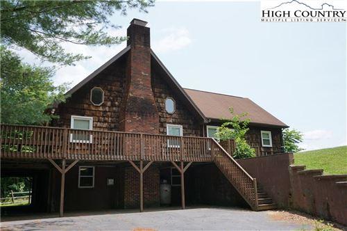 Photo of 346 Westra Ridge, Crumpler, NC 28617 (MLS # 231645)