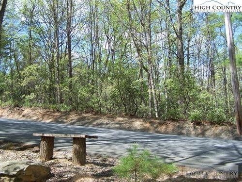 Photo of Tbd E Laurel Circle, Deep Gap, NC 28618 (MLS # 215647)