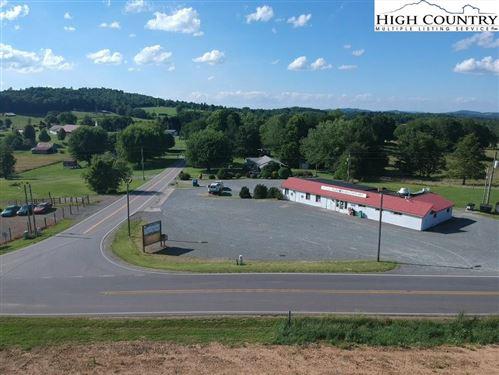 Photo of 12789 Nc  18 Highway, Ennice, NC 28623 (MLS # 222651)