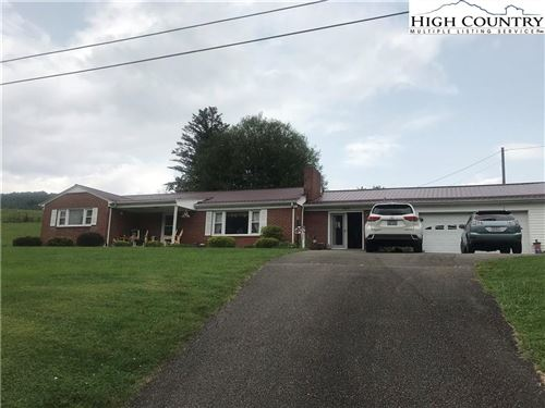Photo of 1422 Beaver Creek School Road, West Jefferson, NC 28694 (MLS # 224658)