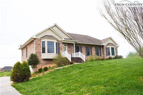 Photo of 118 Ancient Oaks Road, Wilkesboro, NC 28697 (MLS # 229659)