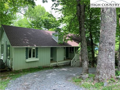 Photo of 244 Vail Drive, Blowing Rock, NC 28605 (MLS # 233660)