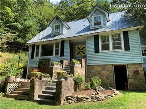 Photo of 1275 Walt Clark Road, Newland, NC 28657 (MLS # 217662)