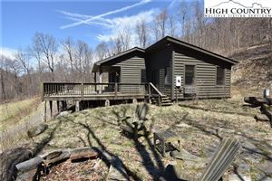 Photo of 8635 Three Top Road, Todd, NC 28684 (MLS # 218665)