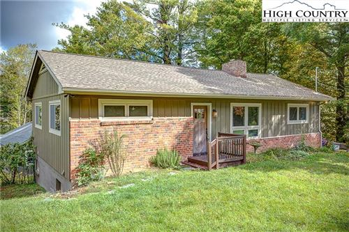 Photo of 144 Woodland Drive, Boone, NC 28607 (MLS # 233666)