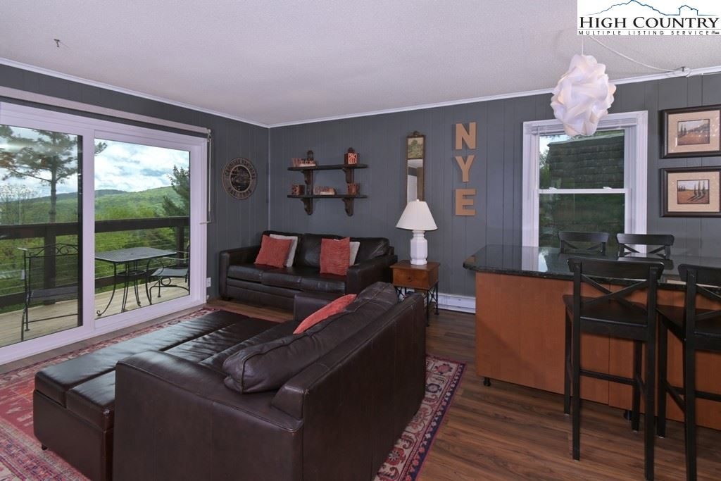 Photo for 103 Upper Holiday Lane #G327, Beech Mountain, NC 28604 (MLS # 230667)