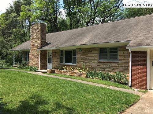Photo of 116 Speaks Road, West Jefferson, NC 28694 (MLS # 230668)