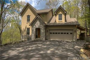 Photo of 508 St. Andrews Road, Beech Mountain, NC 28604 (MLS # 214670)